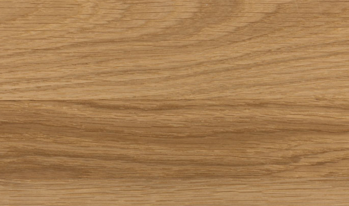 Solid Oak sample