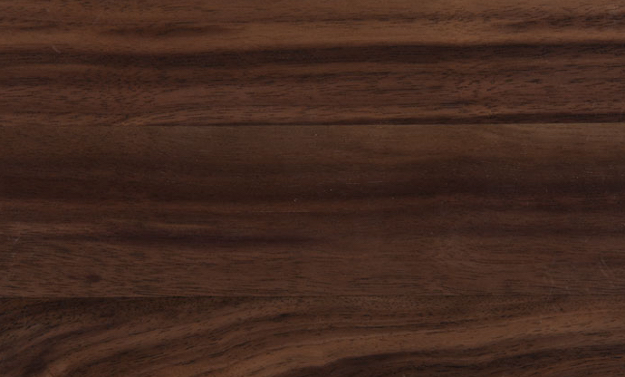 Solid Walnut sample